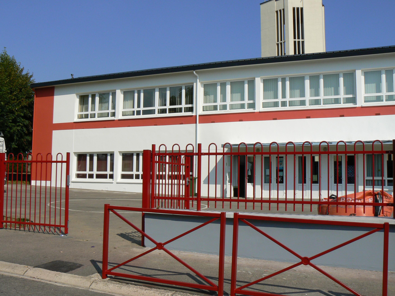 Ecole Blanchet