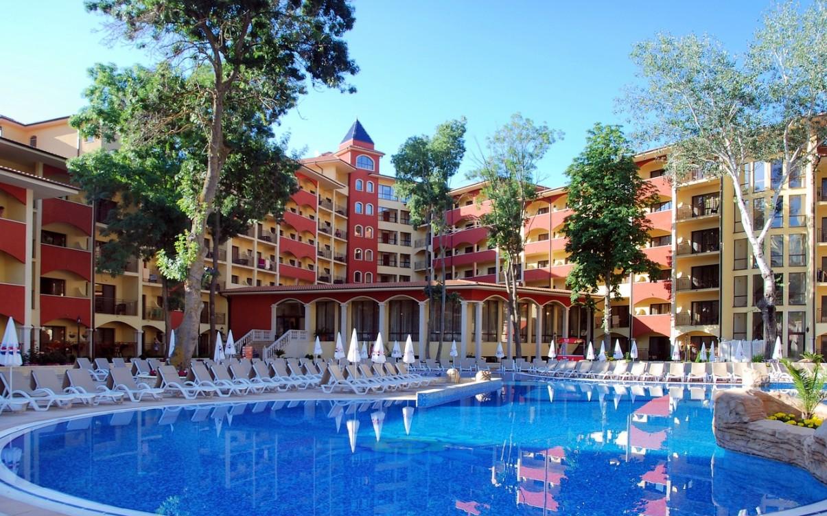 Hotel Bolero Bulgarie