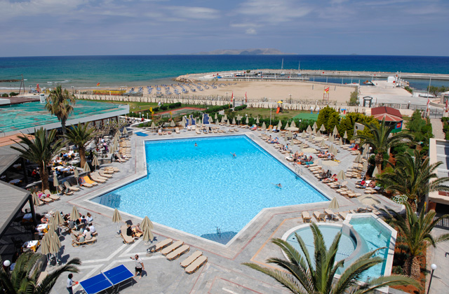 aines crete hotel